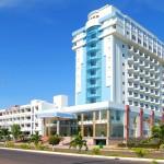 cam kết bảo vệ môi trường cho khách sạn