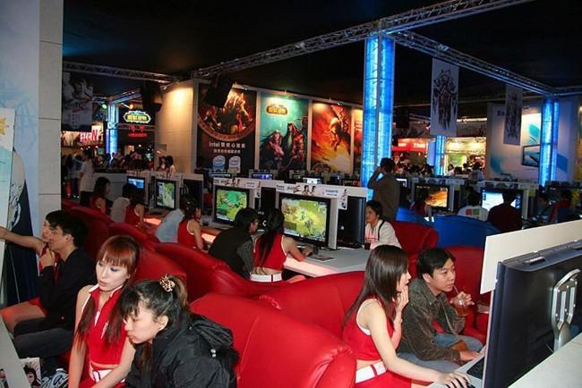 xử lý người chơi game