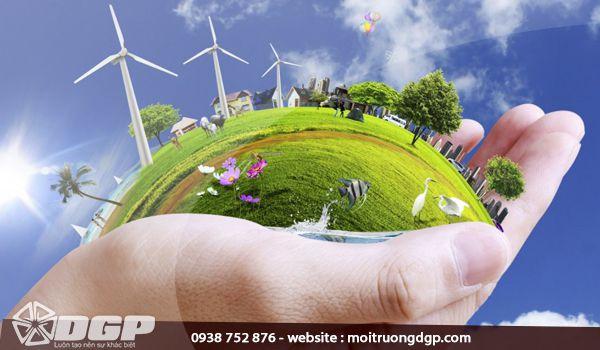 lạp báo cáo đánh giá tác động môi trường